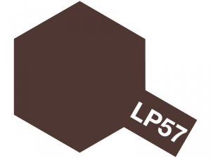 Tamiya 82157 LP-57 Red brown 2 - Lacquer Paint
