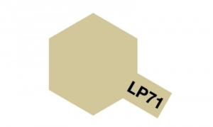 Tamiya 82171 LP-71 Champagne Gold - Lacquer Paint