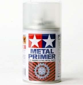 Tamiya 87061 Metal Primer spray 100 ml