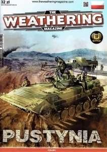 The Weathering Magazine - Pustynia - polska wersja