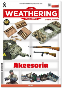 The Weathering Magazine Akcesoria PL wersja