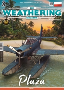 The Weathering Magazine Plaża PL wersja