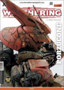 The Weathering Magazine Porzucone PL wersja
