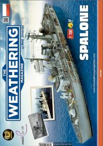 The Weathering Magazine Spalone PL wersja
