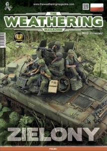 The Weathering Zielony PL wersja