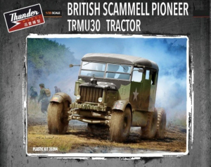Thunder Model 35204 Scammell Pioneer TRMU30 Tractor