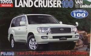 Toyota Land Cruiser 100 Van VX Limited - Fujimi ID-132
