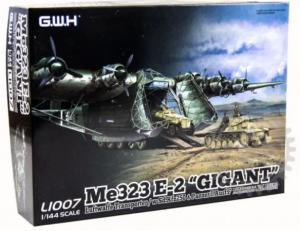 Transportowy Messerschmitt Me 323D1 Gigant GWH L1007
