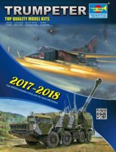 Trumpeter - Katalog 2018-2019