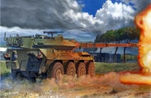 Trumpeter 00386 Niszczyciel czołgów B1 Centauro AFV