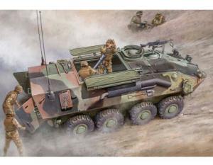 Trumpeter 00391 LAV-M Mortar Carrier Vehicle