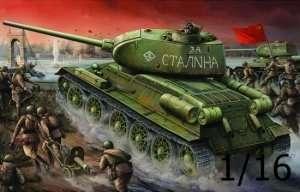 Trumpeter 00904 Radziecki czołg T-34/85 1944