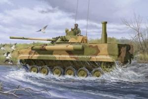 Trumpeter 01530 Opancerzony wóz bojowy BMP-3E IFV
