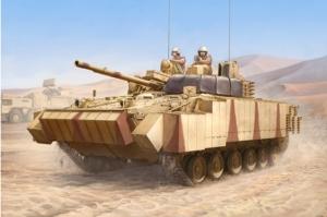 Trumpeter 01532 Bojowy wóz piechoty BMP-3(UAE) w/ERA