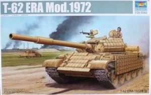 Trumpeter 01549 T-62 ERA Mod.1972 (Iraqi Regular Army)