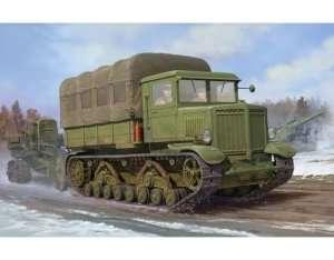 Trumpeter 01573 Russian Voroshilovets Tractor