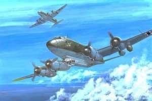 Trumpeter 01637 Fw200 C-3 Condor