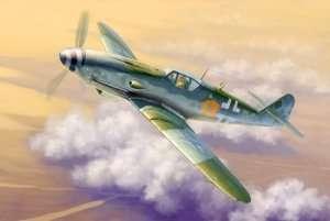 Trumpeter 02299 Messerschmitt Bf109K-4