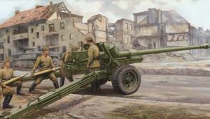Trumpeter 02331 Armata polowa 100mm M1944 BS-3