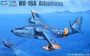 Trumpeter 02821 HU-16A Albatross