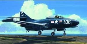 Trumpeter 02834 F9F-3 Panther