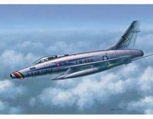 Trumpeter 02839 F-100D Super Sabre