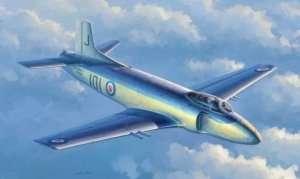 Trumpeter 02866 Supermarine Attacker F.1 Fighter