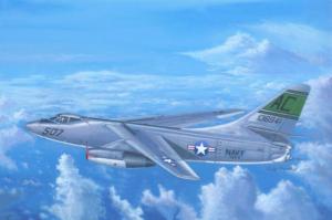 Trumpeter 02868 Samolot A-3D-2 Skywarrior model 1-48