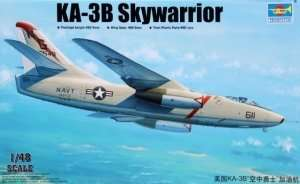 Trumpeter 02869 KA-3B Skywarrior
