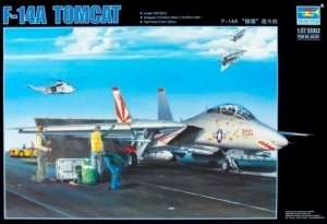 Trumpeter 03201 Grumman F-14A Tomcat