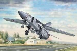 Trumpeter 03210 MiG-23ML Flogger-G