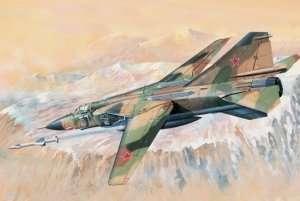 Trumpeter 03211 MiG-23MLD Flogger-K