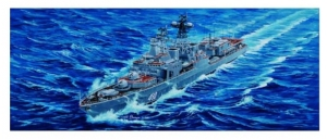 Trumpeter 04517 Russian NAVY Udaloy Cruiser