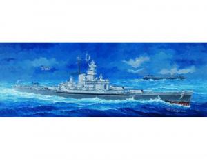 Trumpeter 05306 Pancernik USS Massachusetts BB-59 model 1-350