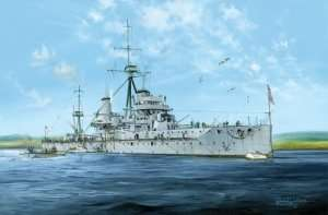 Trumpeter 05329 HMS Dreadnought 1915