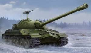 Trumpeter 05586 Soviet IS-7 Heavy Tank
