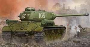 Trumpeter 05588 Radziecki czołg ciężki IS-2