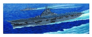 Trumpeter 05602 USS Essex CV-9