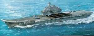Trumpeter 05606 USSR Admiral Kuznetsov