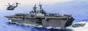 Trumpeter 05615 USS Iwo Jima LHD-7