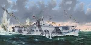 Trumpeter 05627 Lotniskowiec DKM Graf Zeppelin