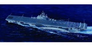 Trumpeter 05729 Lotniskowiec USS Yorktown CV-10