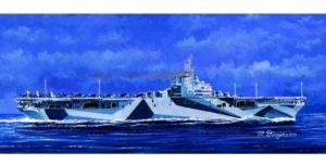 Trumpeter 05736 Lotniskowiec USS Ticonderoga CV-14