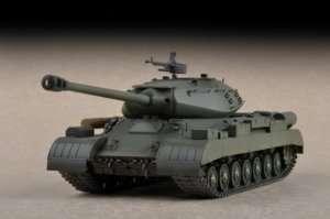 Trumpeter 07143 Czołg ciężki IS-4