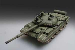 Trumpeter 07148 Czołg T-62 BDD Mod.1984