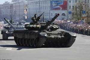 Trumpeter 09508 Czołg T-72B3 MBT