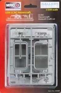 USN LCAC Hovercraft - poduszkowiec MRC 64005