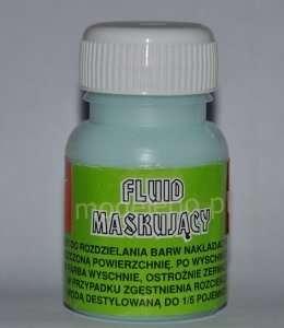 Wamod OD16 Fluid maskujący
