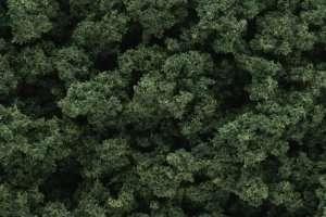 Woodland FC1646 Krzewy - Medium Green - duże opakowanie