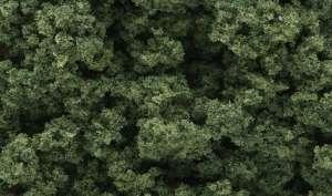 Woodland FC183 Listowie kępy - Medium Green - duże opakowanie